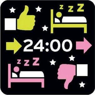 Gute Nacht Gruß