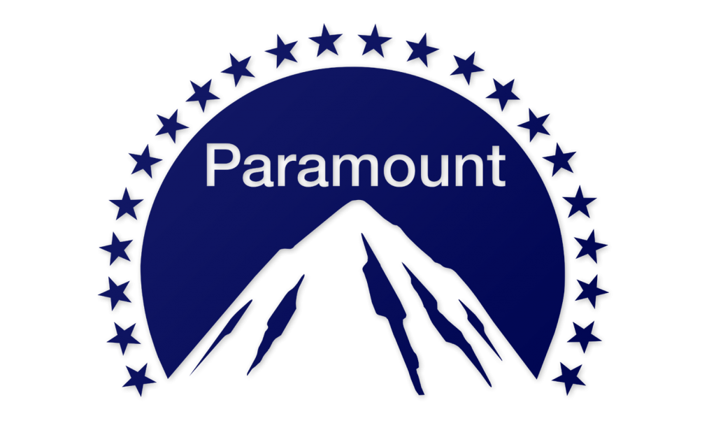 Famous Brand Logos Redone Using The Overused Font Helvetica By Graphic Designer Steve Lovelace Famous Logos Logos Paramount Pictures Logo