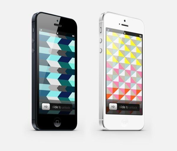 Wallpapers for iPhone5