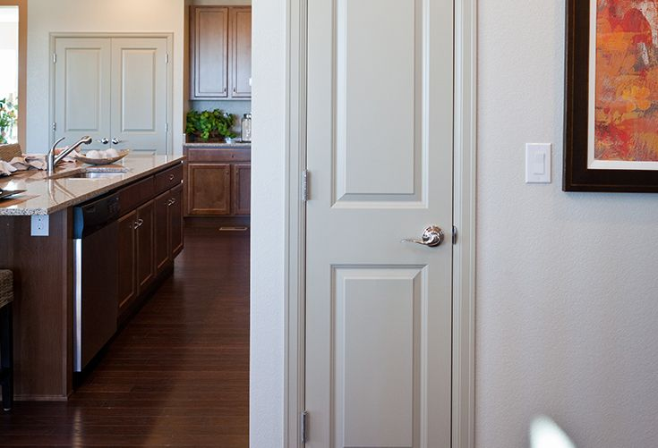 Make the ordinary and commonplace extraordinary using interior doors trim and hardware from BMC & Make the ordinary and commonplace extraordinary using interior ...