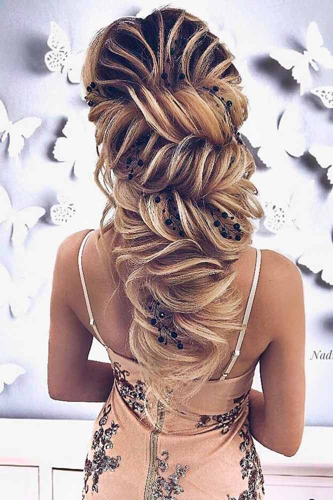 hairstyles night hair prom dreamy lovehairstyles read
