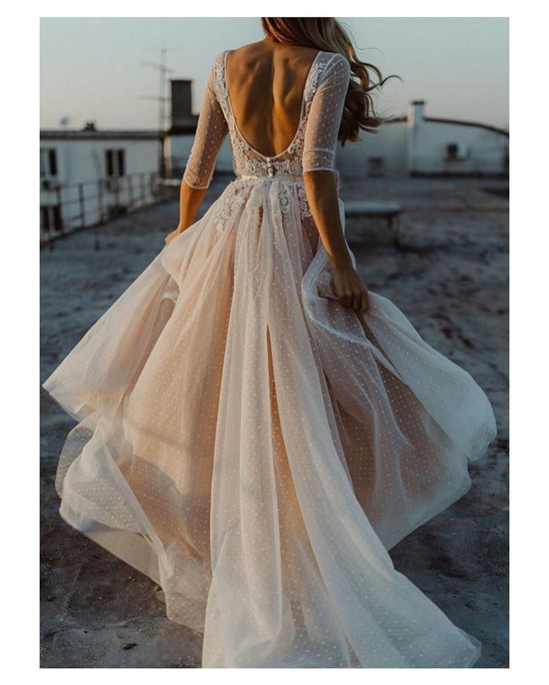 Wedding dress patterns with sleeves  Favorite  perfect wedding dress  Pinterest  Wedding dress