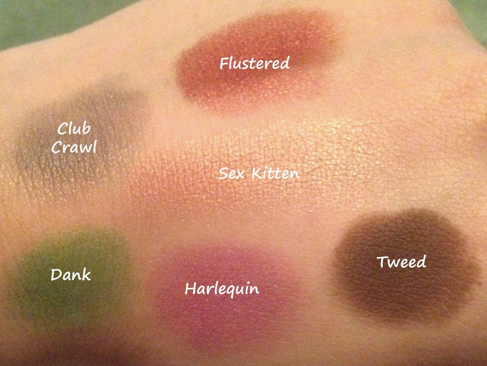 Tinted Moisturizer by NYX Professional Makeup #12