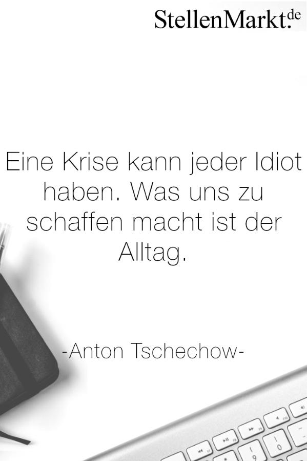 anton tschechow zitate