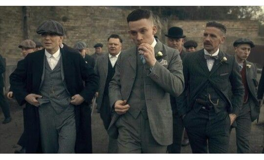Peaky Blinders Season 2 John S Wedding Day Peaky Blinders Joe