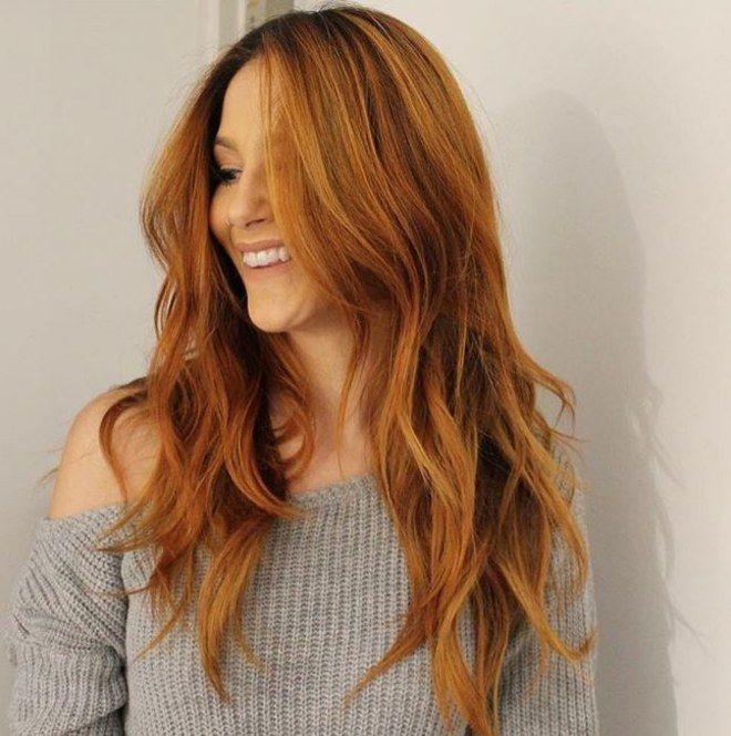 Stufenschnitt Für Lange Haare 50 Angesagte Frisuren