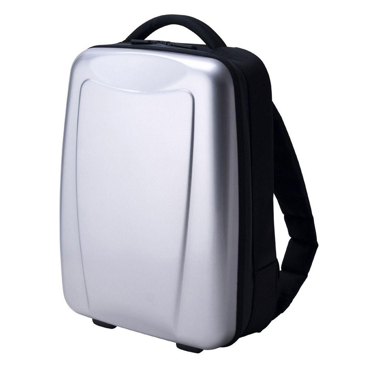 Hybrid Gear Backpack Silver Hideo Wakamatsu バックパック ハイブリッド パック