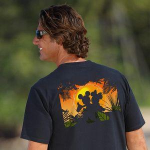 Disney Honeymooners Crew Neck T-Shirt from Crazy Shirts