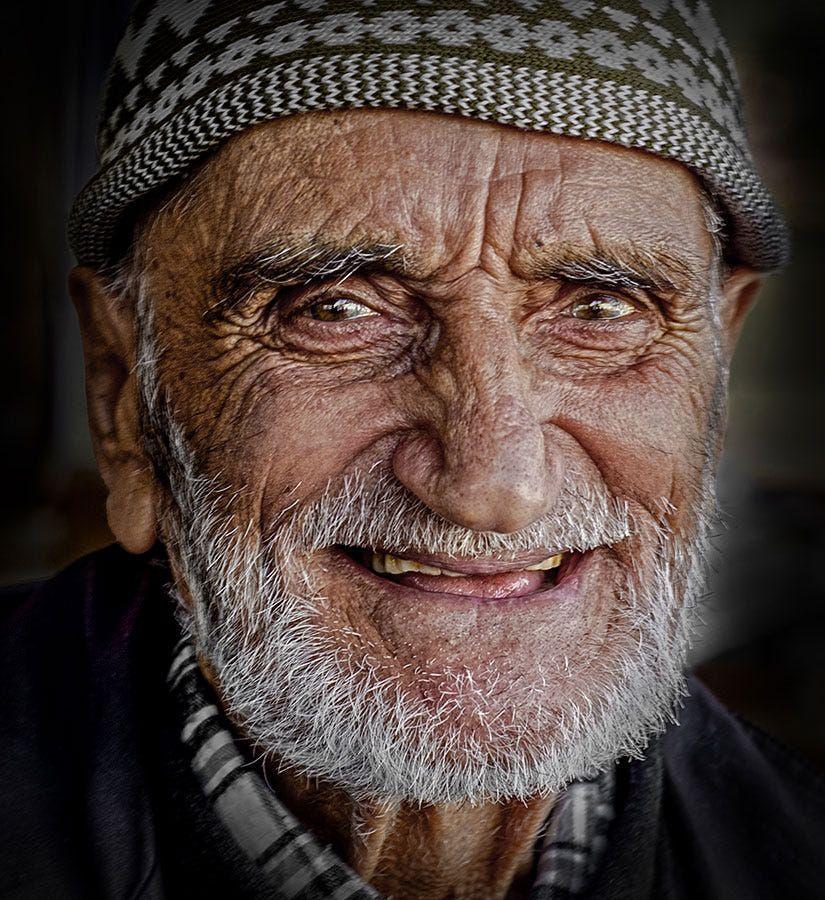 portrait-119 by Mehmet AKIN