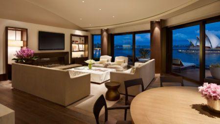 Park Hyatt  Living Room  Pinterest  Spotlight Park And Sydney Extraordinary Park Hyatt Sydney Dining Room Inspiration Design