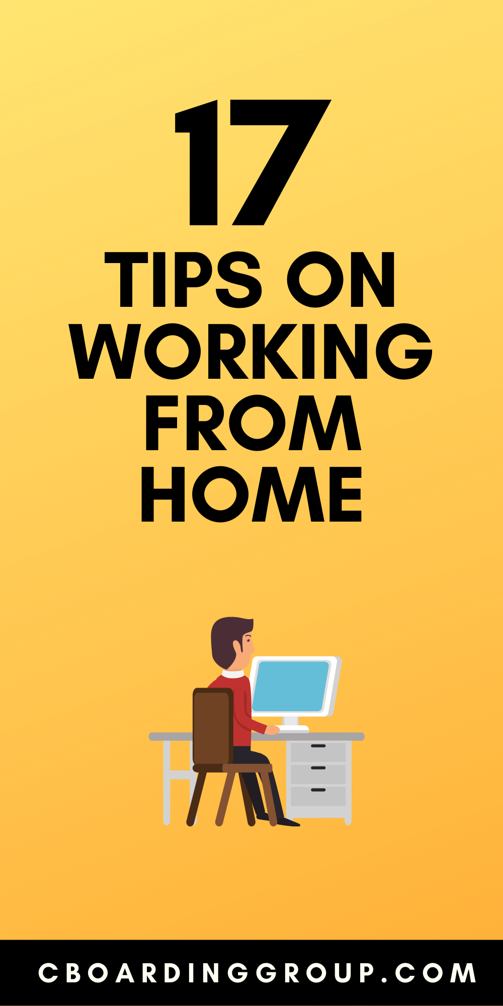 Well crud...I guess we are working from home 17 Tips on