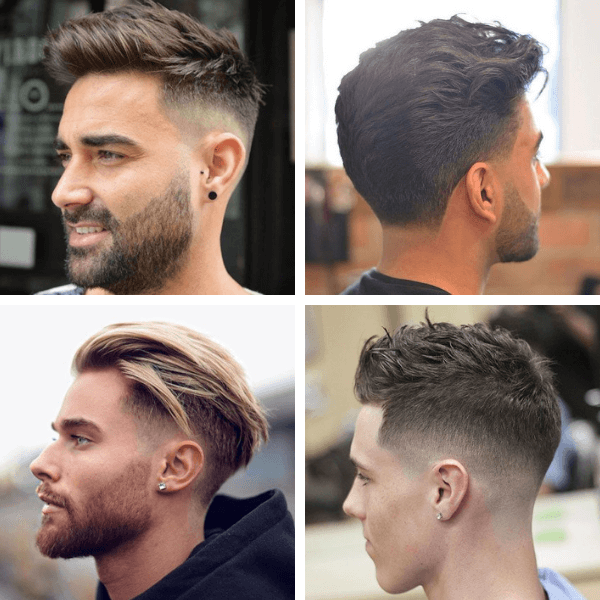80 Men S Hairstyles Every Guy Should Look At For Inspiration 2020 In 2020 Cool Hairstyles Cool Hairstyles For Men Mens Summer Hairstyles