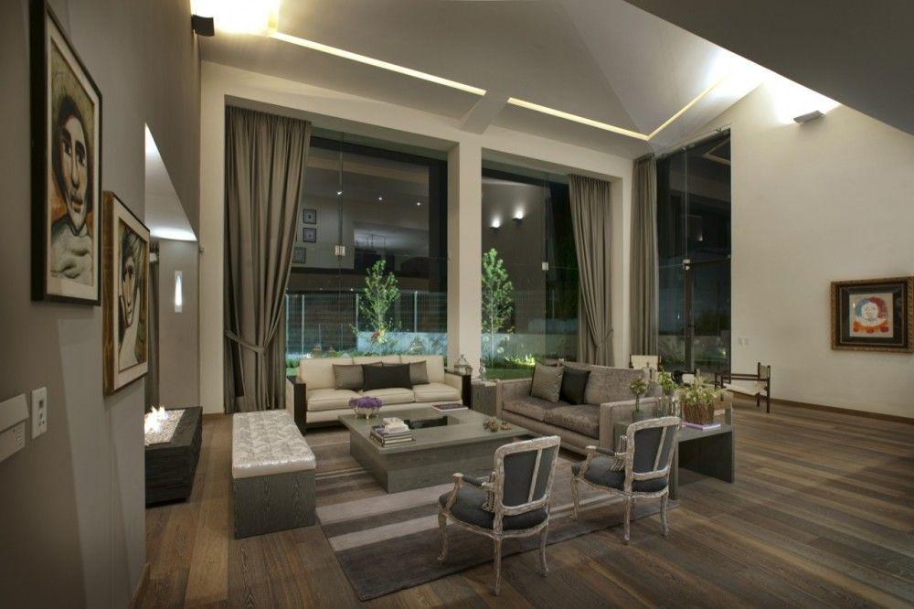 Casa lc arco arquitectura contempor nea tecno haus for Arquitectura contemporanea casas