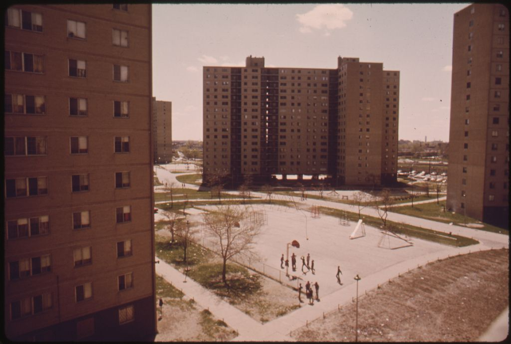 ghetto projects Growing up in the ghetto is 5 lessons from growing up in the housing projects tend to be the worst kind of ghetto — you gotta be a special kind of.