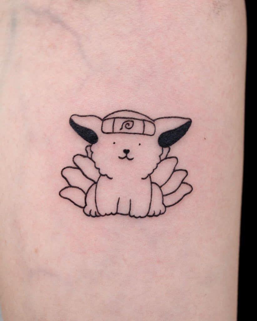 Tattoo Artist Goodmorningtown - Tattoo - ARTWOONZ