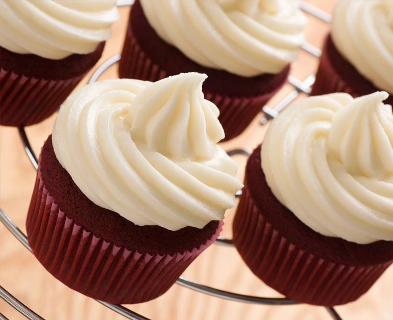 Cake frosting daisy brand sour cream cottage cheese