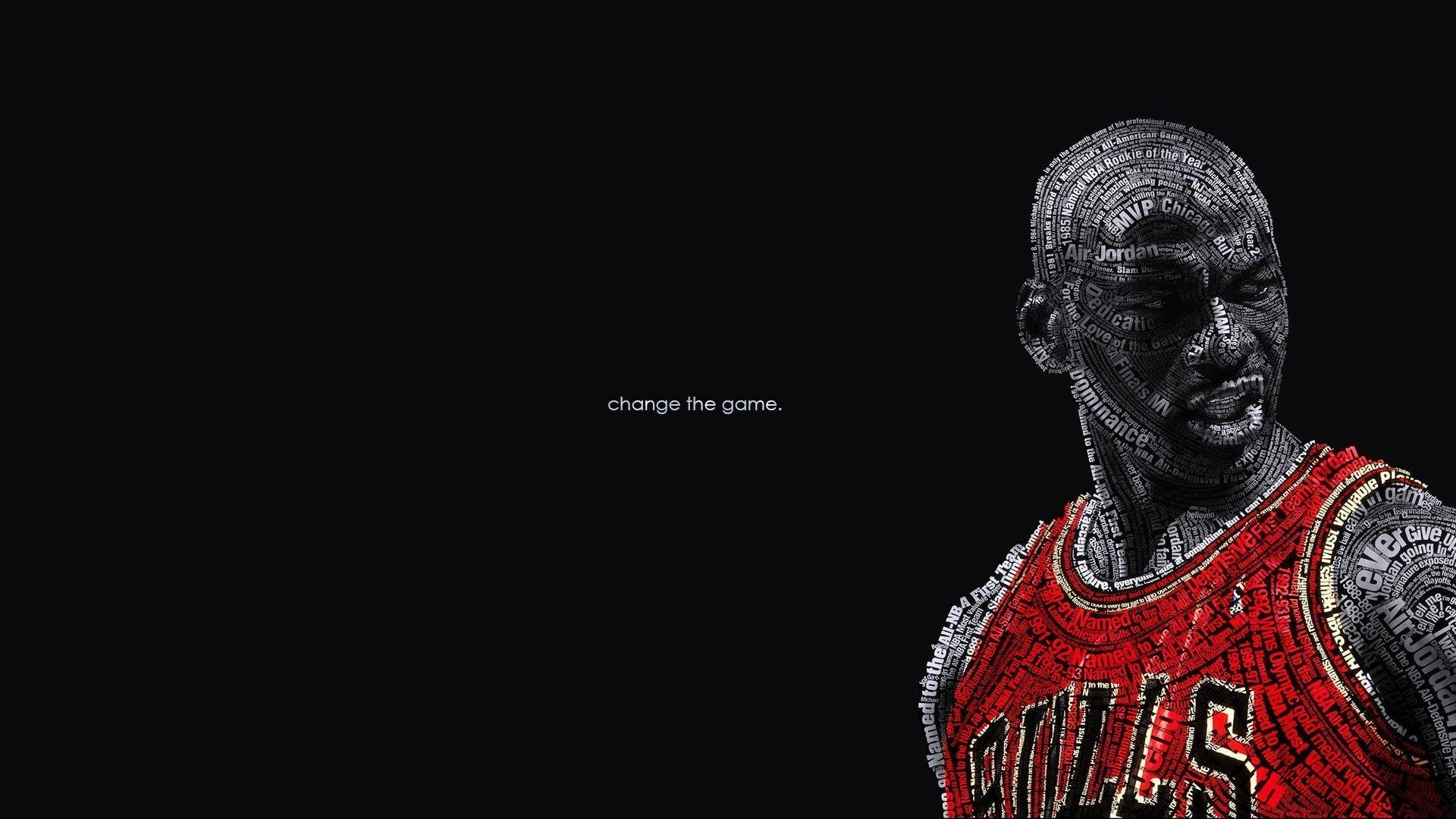 Basketball Desktop Background Pictures 1080p Wallpaper Hdwallpaper Desktop In 2021 Jordan Logo Wallpaper Hypebeast Wallpaper Bulls Wallpaper