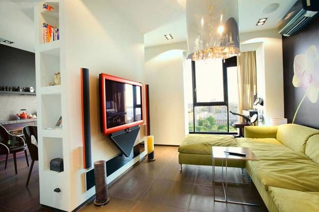 10 Space Saving Modern Interior Design Ideas And 20 Small Living