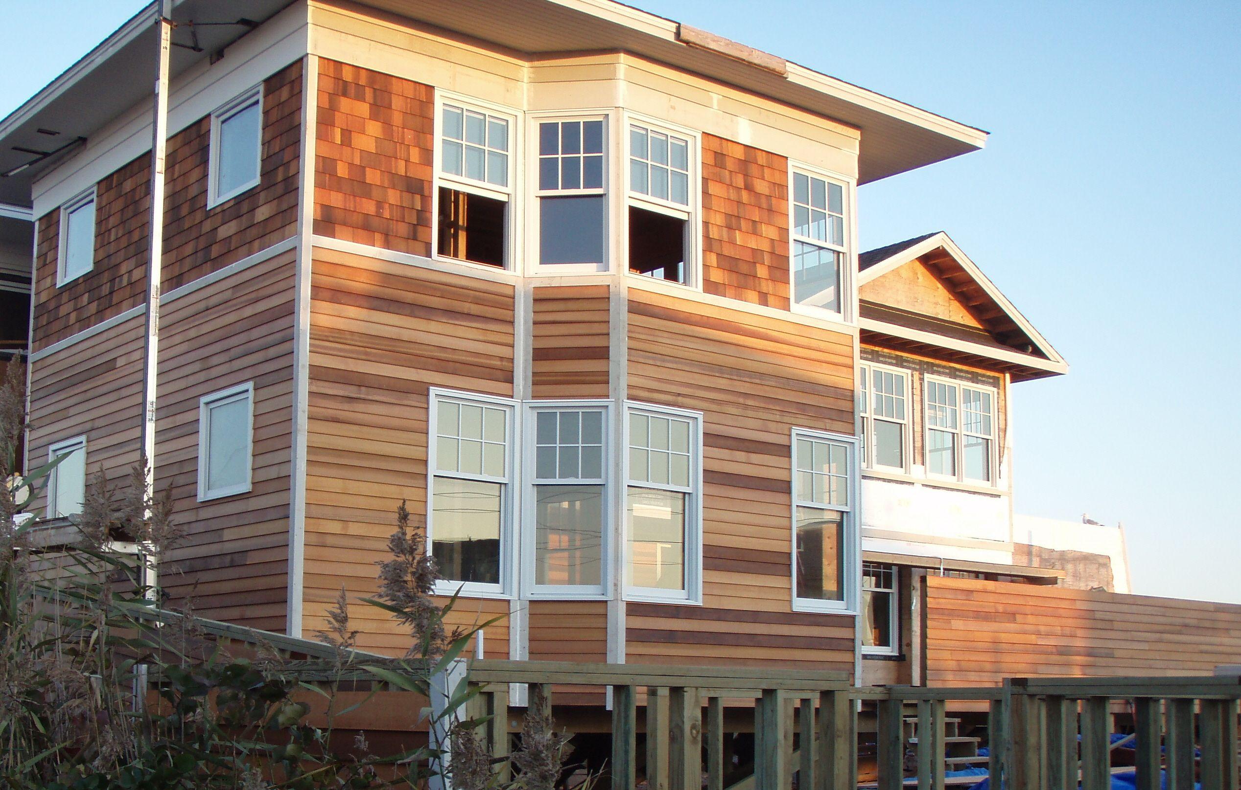 Ship Lap Siding Cedar Creek Lumber Exterior Siding Siding Cost Shingle Siding Cost