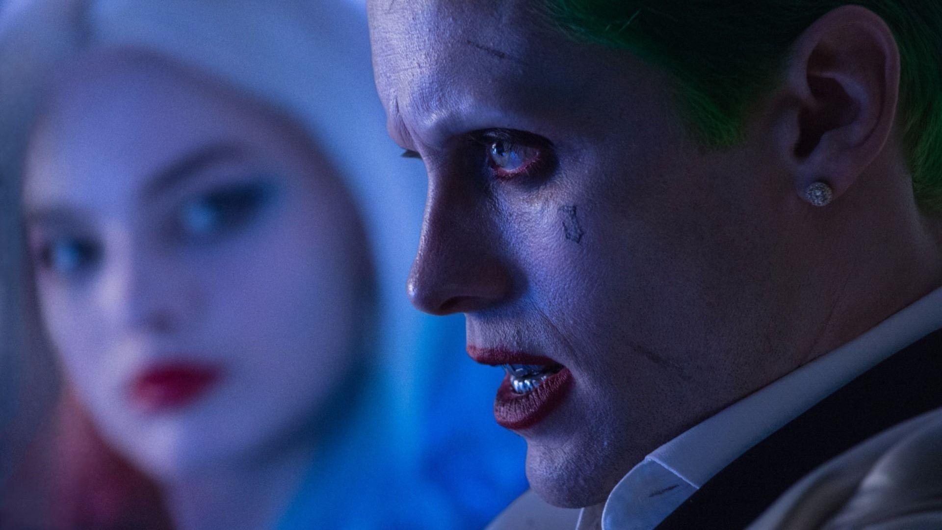What do you think? #GothamCitySirens or #TheBatman?   #JaredLeto #Joker #Marvel #comics #avengers