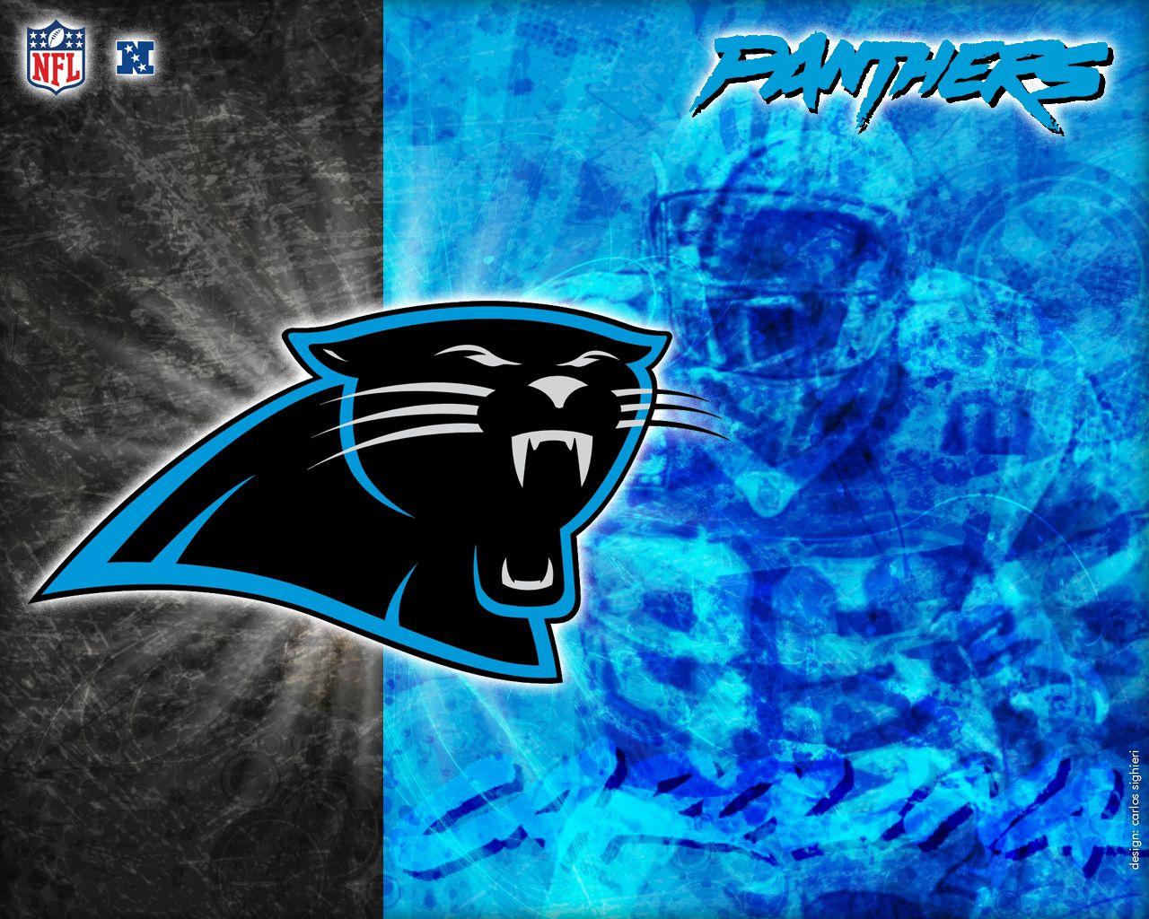 Luke Kuechly Carolina Panthers Screensavers