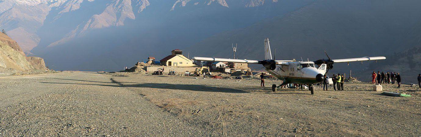 Pin on Nepal Domestic Flight