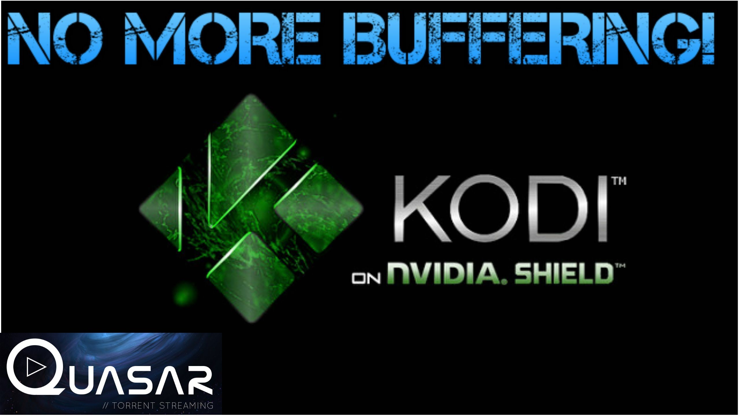 Nvidia Shield Buffer Free Streaming! Best HD Streams on