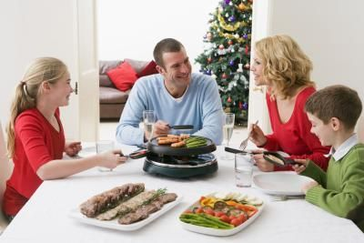 Christmas Fitness Tips