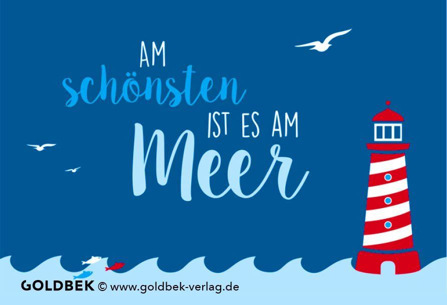 a5017d8c9d1e99 Postkarten - Sommer. Am schönsten ist es am Meer. | Postkarten ...