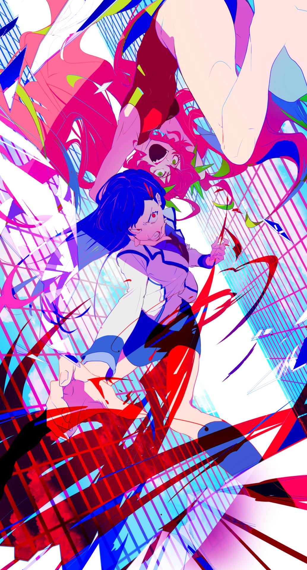 untitled japanese pop art cute art anime art