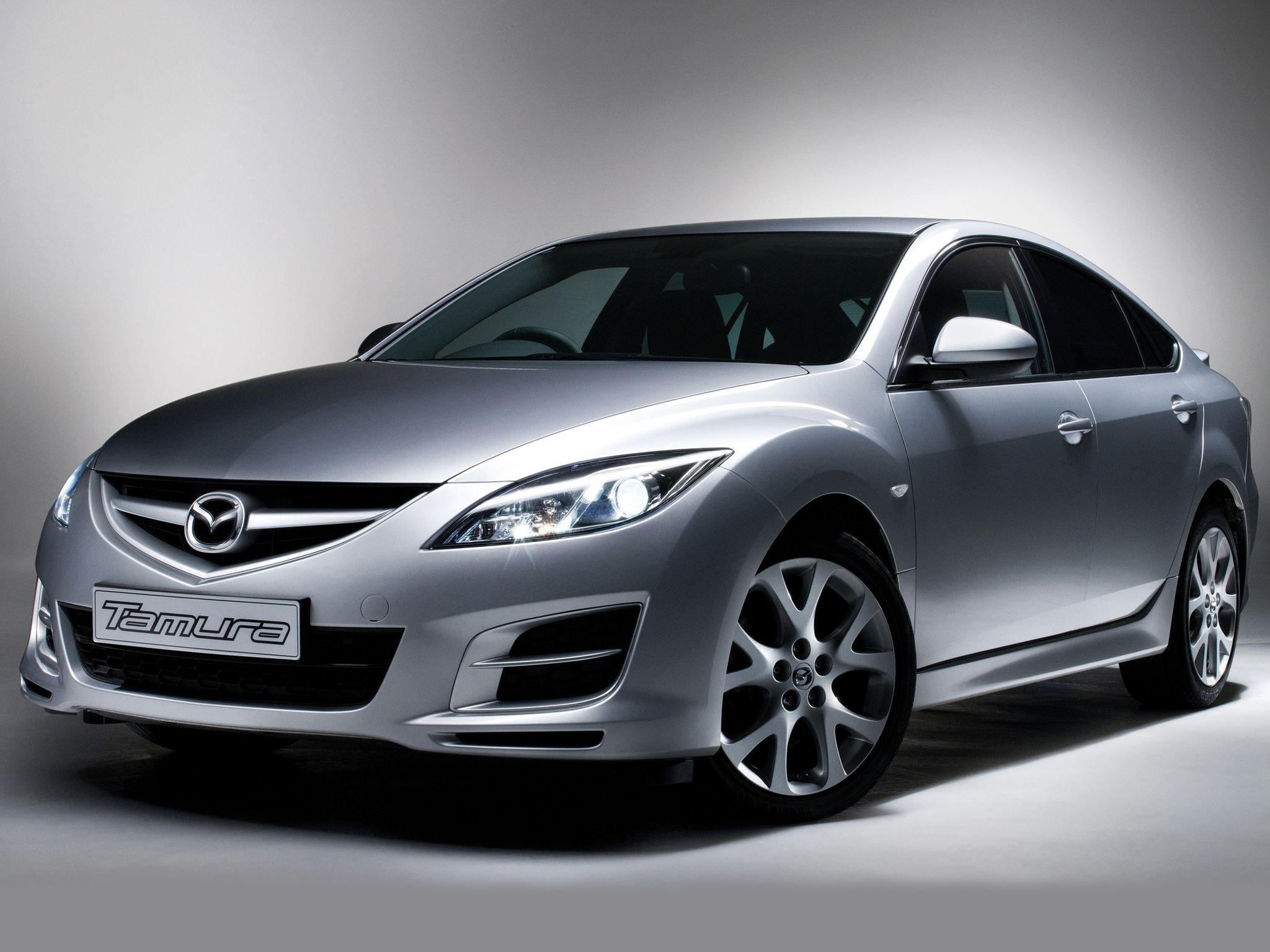 Kelebihan Mazda 6 2009 Review