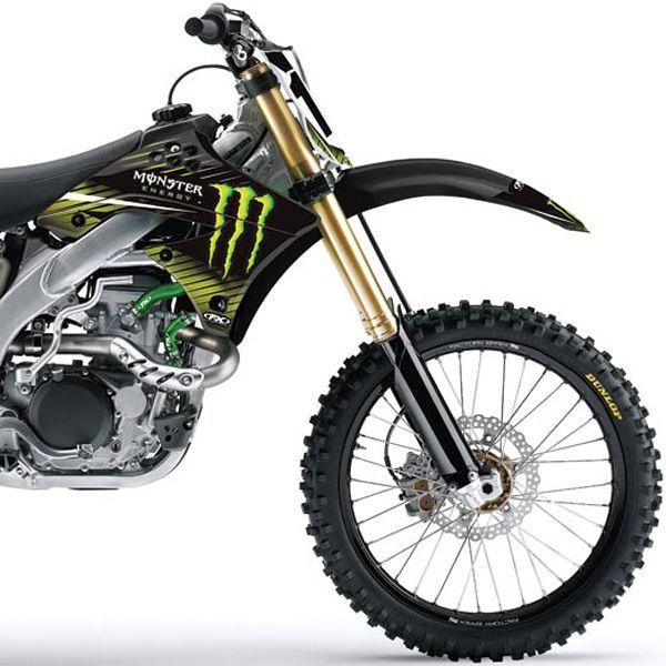 Kx250f Graphics Monster Motos