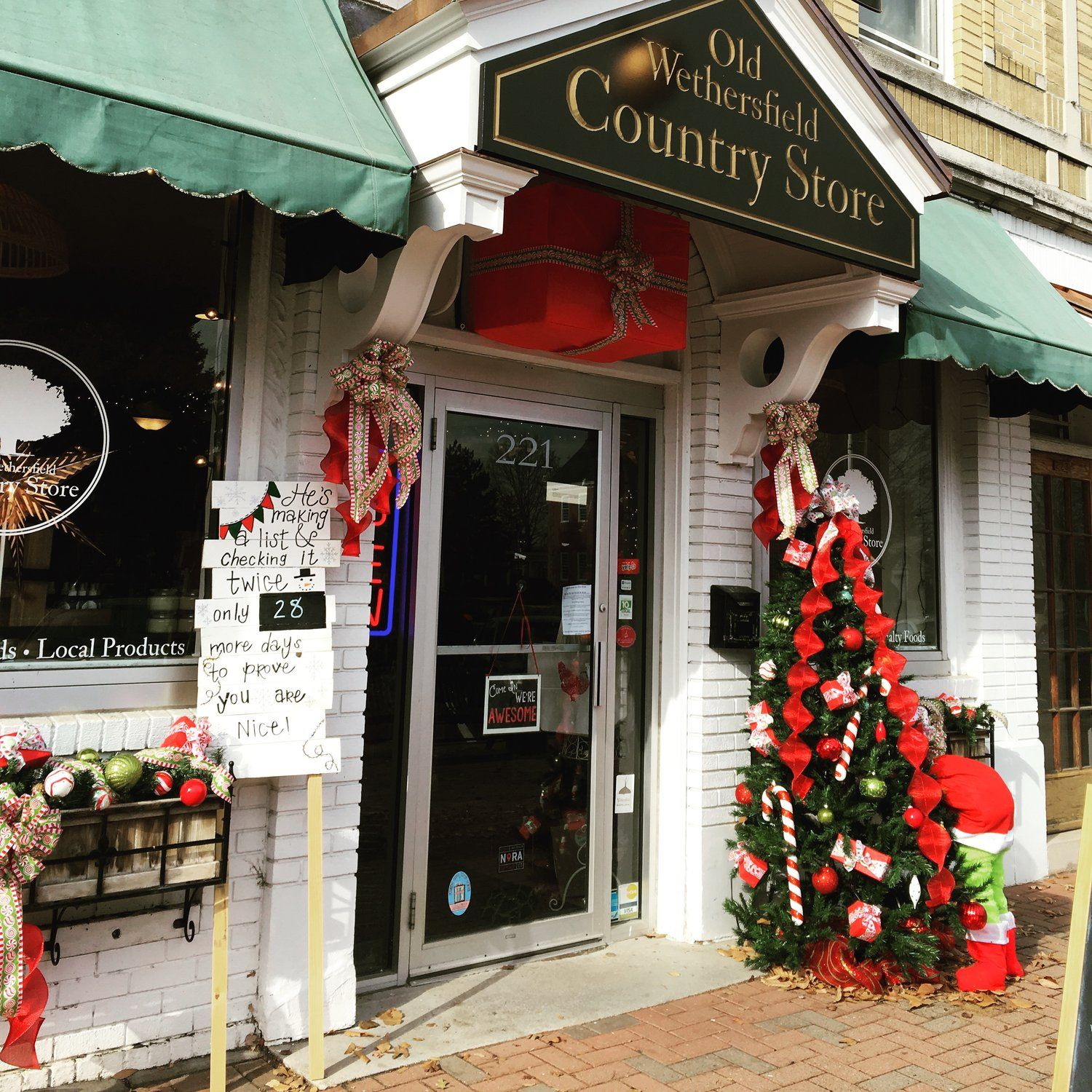 Old Wethersfield Country Store 221 Main Street 2016 Ct Now Best Of Hartford Winner For Best Cheese Shop Country Store Wethersfield Country