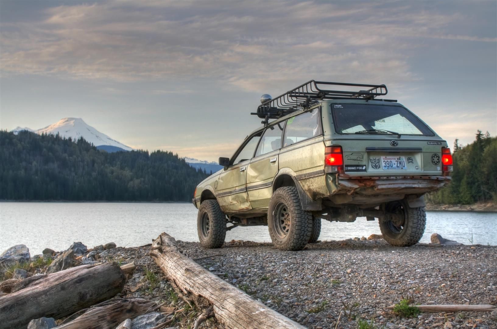 subaru forester lifted rally - Google-søgning | Offroad