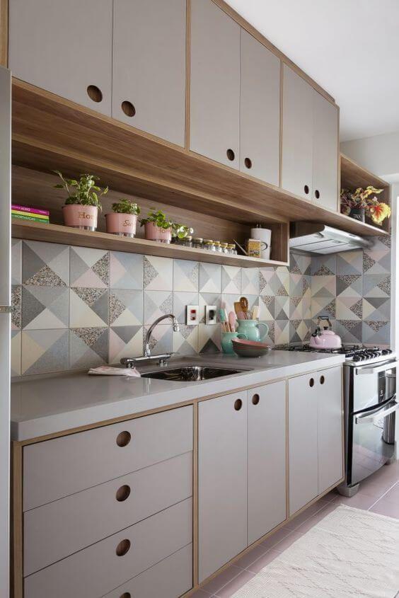 Armário de Cozinha: +95 Ideias e Dicas para Escolher o Melhor