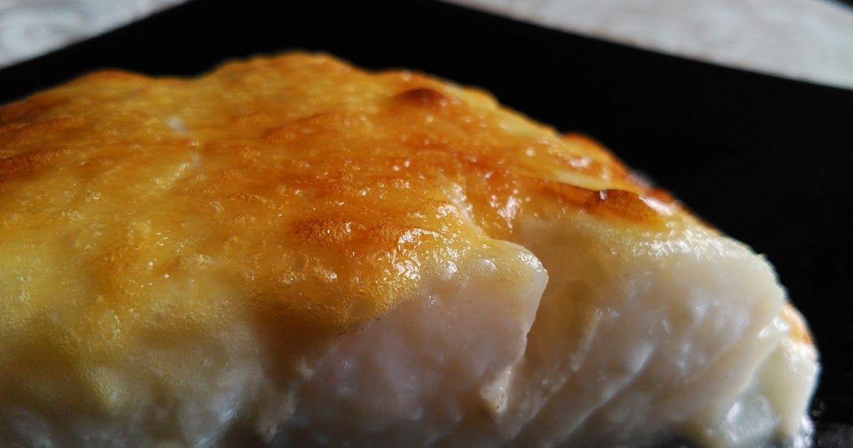 Resultado de imagen de mayonesa gratinada horno