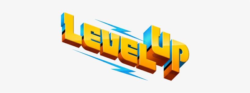 LevelUp Games logo op Roblox Trello
