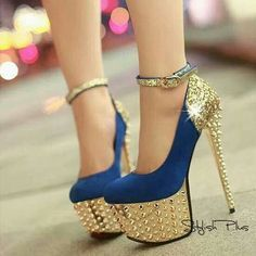 cute high heels - Google Search | Things to Wear | Pinterest | I ...