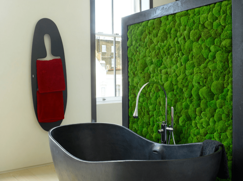 30 Breathtaking Living Wall Designs for Creating Your Own Vertical ...