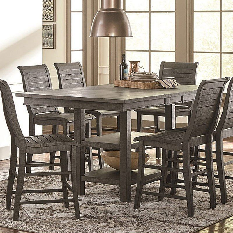 16+ Progressive furniture willow counter height dining table Best Seller