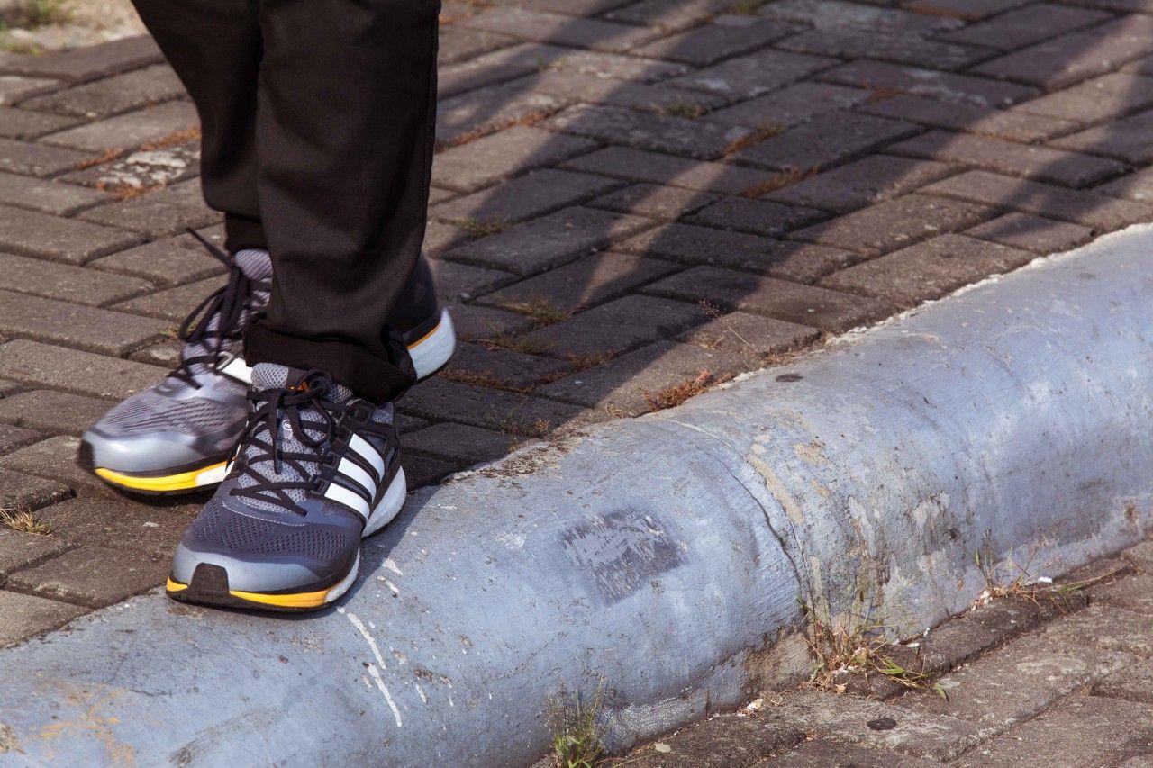 Caution | Adidas samba sneakers, Mens