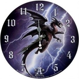 Uhr Lightning Dragon