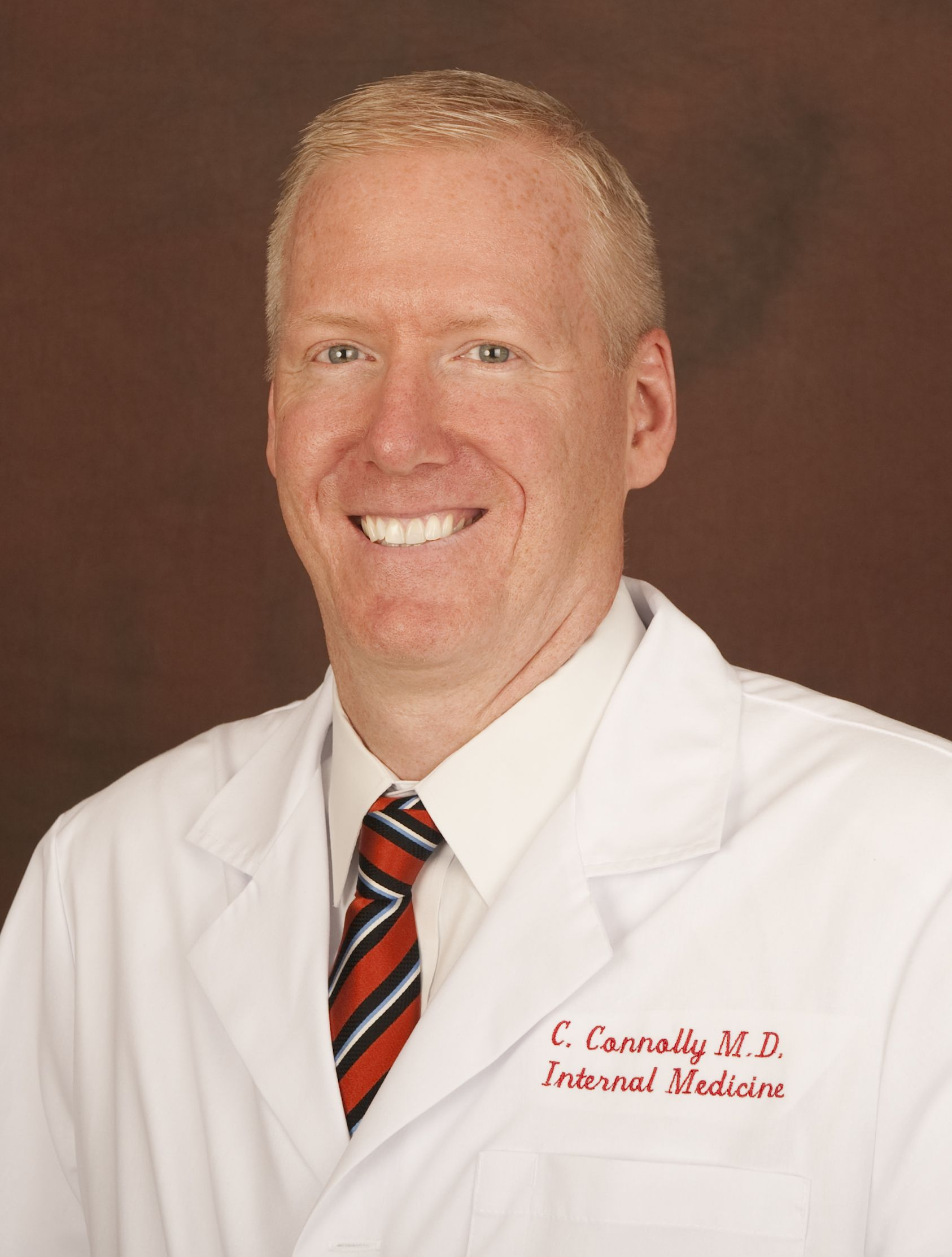 Christopher connolly md board certified internist