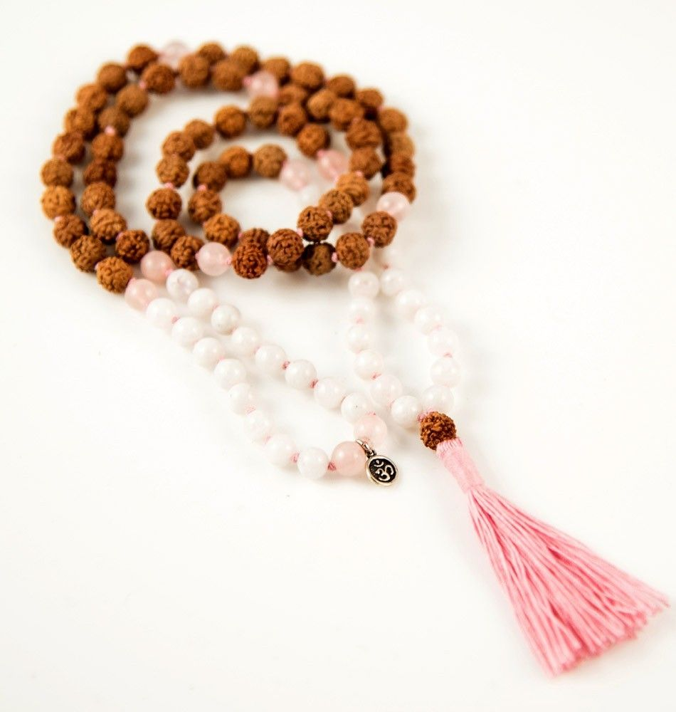 Mala bracelet i am love my dream malas pinterest prayer beads