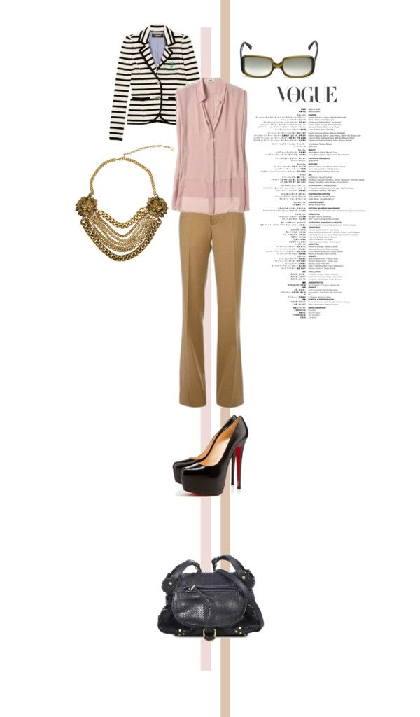 """427 Ela Stone + Jerome Dreyfuss"" by monnierfreres ❤ liked on Polyvore"