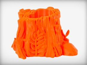 About MakerBot - Thingiverse