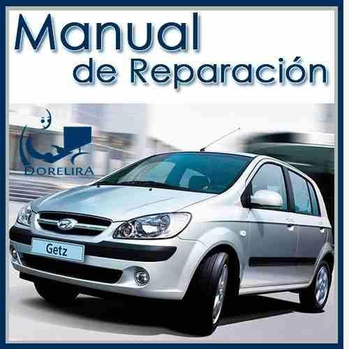 manual de taller y reparaci n hyundai getz manuales de autos rh pinterest com manual de taller hyundai getz 1.4 manual de taller hyundai getz 2007