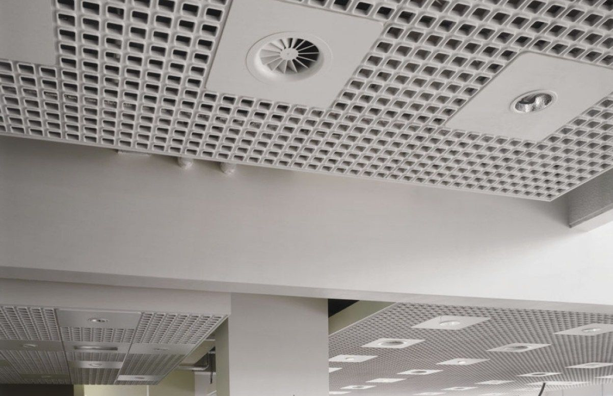 acoustic ceilings nvce products