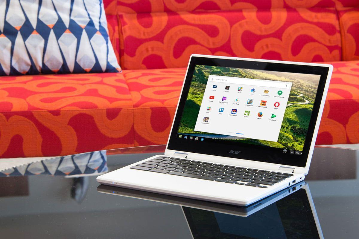 How to Take a Screenshot on a Chromebook Chromebook