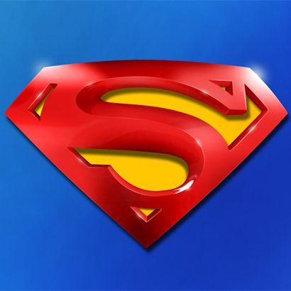 Top 10 Superhero Logos Superman Wallpaper Logo Superman Hd Wallpaper Superman Drawing